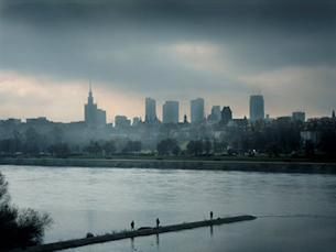Warsaw Dark de Chris Doyle vai inaugurar a quinta edição do FEST Foto: DR