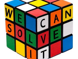 O We Can Solve It já vai na 4.ª edição Foto: DR