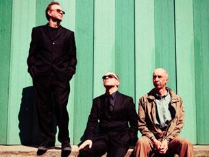 Britânicos Wire são os cabeças de cartaz no que toca à música Foto: Adam Scott