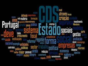 Nas legislativas de 2009, o CDS foi um dos pequenos e médios partidos que atingiu resultados históricos Foto: DR