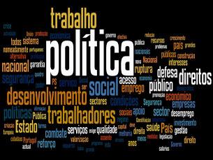 """A coligação do PCP com """"Os Verdes"""" dá pouco destaque às políticas ambientalistas Foto: DR"""