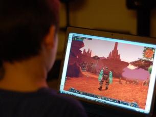 """O """"World of Warcraft"""" é o terceiro serviço mais falsificado em ataques de phishing. Foto: Chris / Flickr"""