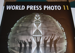 A Maia recebe, pelo décimo ano consecutivo, a World Press Photo 2011 Foto: Fábio A. Silva