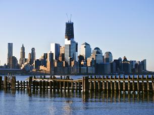 O fim da construção do One World Trade Center está previsto para 2013 Foto: Flickr/mike moreno