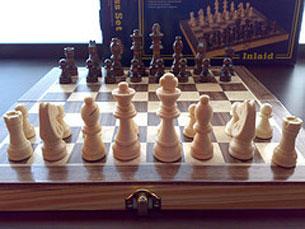 Crianças são cada vez mais adeptas do xadrez Foto: Flickr