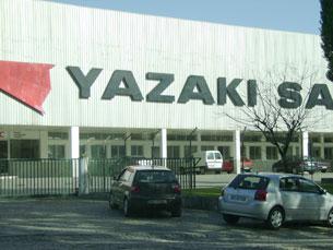 400 trabalhadores vão ser despedidos da Yazaki de Gaia Foto: Marisa Pinho