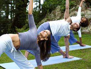 """Estudantes de todo o país podem fazer """"Yoga e Exames sem stress"""" Foto: My Yoga Online/Flickr"""