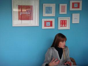 Uma das preocupações do projecto é ajudar as pessoas a cumprir os conselhos de nutrição Foto: Joana Nunes