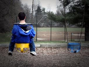 """Jovens que simulam crimes podem estar em """"depressão profunda"""" Foto: Flickr"""