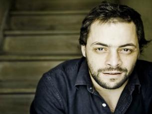 António Zambujo tem concerto agendado na Casa da Música, às 21h30 do dia 21 de julho, sábado Foto: DR
