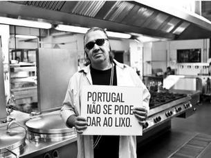 Fernando Girão é um dos artistas que se associaram ao movimento Foto: DR