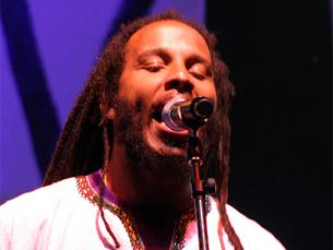 Ziggy Marley, filho da lenda do reggae, produz o documentário de Scorsese sobre o cantor. Foto: Flickr