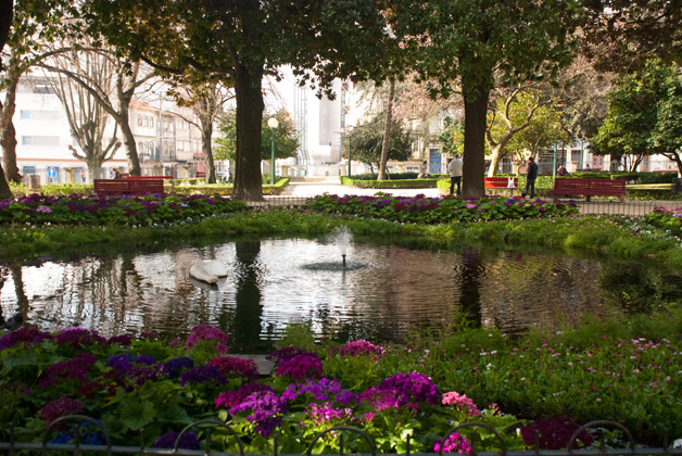 Jardim S. Lázaro