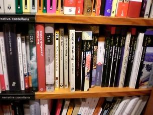 Todos os anos um autor português é distinguido com o prémio literário Fernando Namora Foto: Xabier Cid/Flickr
