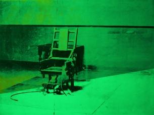 Robert Gleason Jr. foi o último condenado a ser executado numa cadeira elétrica, em janeiro de 2013, nos Estados Unidos da América Foto: Thomas Hawk / Flickr