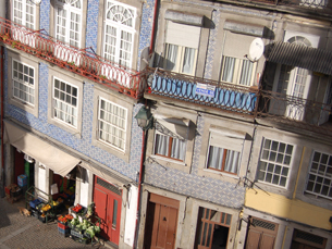 A habitação tem sido um dos temas fortes do município presidido por Rui Moreira Foto: Diana Ferreira/Arquivo JPN