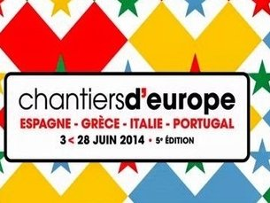 """Portugal já foi convidado para duas edições do """"Chantiers d'Europe"""" Fonte: DR"""