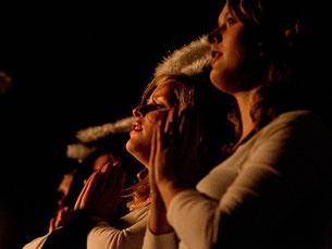 Ao longo da semana que antecede o Natal, os concertos de música alusiva à época vão espalhar