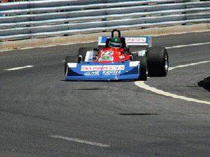 A edição de 2013 do Circuito da Boavista vai ficar, por tempo indeterminado, como a mais recente realizada na cidade Foto: DR