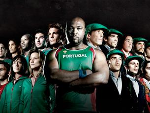Comité Olímpico Português abriu concurso para encontrar a imagem e a mascote ideiais para a equipa portuguesa Foto: DR