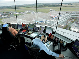 """O objetivo é construir, até ao final de 2014, """"uma plataforma online de viagens de nível mundial"""" Foto: NATS Press Office/FIickr"""