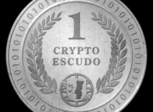 Cada português já pode fazer dowload da carteira e pedir os seus cryptoescudos Foto: DR