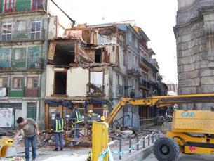 Desde 2012 que a Porto Vivo não tem presidente. Rui Moreira demitiu