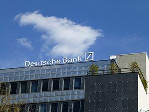 """O banco alemão acredita que """"as expectativas e preferências dos clientes mudaram significativamente"""" Foto: mjaniec/Flickr"""