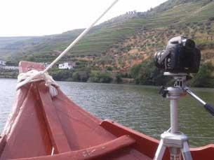 Os trabalhos devem incidir sobre as gentes e tradições do Douro ou impulsionar o turismo e a economia da região Foto: DR