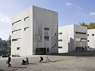 Revista história da Faculdade de Arquitetura volta a conhecer a luz do dia Foto: Arquivo JPN