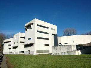 A FAUP é considerada, pelo Arch2o, a quarta melhor escola de arquitetura da Europa Foto: Forgemind ArchiMedia/Flickr