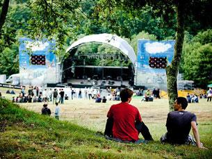 O festival decorre entre 20 e 23 de agosto, na Praia Fluvial do Taboão Foto: Arquivo JPN