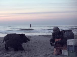 """O polaco """"Fish'R'Us"""" também faz parte da programação e tem como cenário a aldeia piscatória de Piaski Foto: DR"""