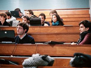 Yes Meeting traz, anualmente, cerca de 300 jovens cientistas à FMUP Foto: tiagoscosta/Flickr