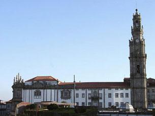 A Igreja dos Clérigos foi inaugurada há 235 anos (1779) e, recentemente, fechou