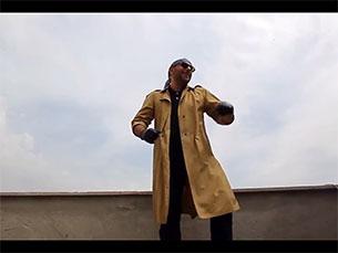"""Seis jovens iranianos foram presos por gravarem um vídeo a dançar a música """"Happy"""" Foto: DR"""