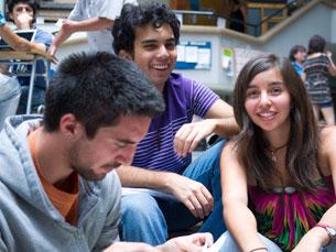A AIESEC está a recrutar novamente alunos para estágios internacionais Foto: francisco_osorio/Flickr