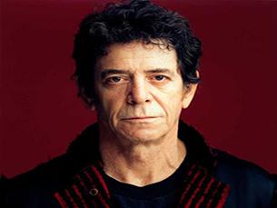 """Lou Reed foi considerado o 81.º melhor guitarrista pela revista """"Rolling Stone"""" Fonte: DR"""