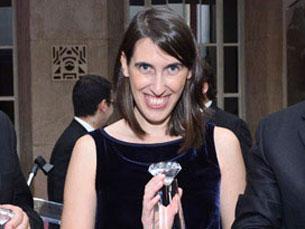 Marta Cunha é licenciada em Gestão pela Faculdade de Economia da Universidade do Porto e aluna da PBS Foto: DR