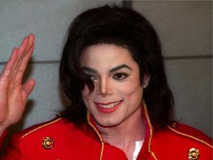 """O """"Rei da Pop"""" morreu há cinco anos Foto: DR"""