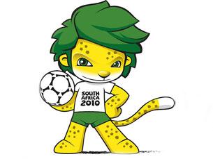 O Campeonato do Mundo de 2010 foi o primeiro Mundial disputado em solo africano Foto: Shine 2010/FIickr