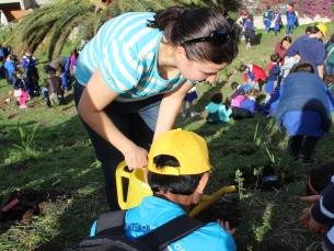 O Dia Internacional do Voluntariado foi proclamado em 1985 pela Organização das Nações Unidas Foto: Isadora Freitas