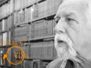 Nuno Canavez é proprietário da Livraria que lhe deu o primeiro trabalho