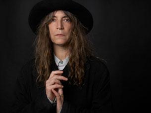 """Quarenta anos depois de ter sido lançado, """"Horses"""" vai ser de novo interpretado por Patti Smith Foto: DR"""