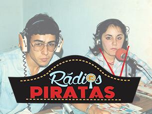 Em Portugal, as rádios piratas acabaram em 1989 Foto: DR