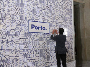 O Porto tem, desde esta terça