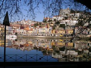 O Porto surge em 67º lugar no índice das melhores cidades do mundo, elaborado pela IESE Business School Foto: Arquivo JPN