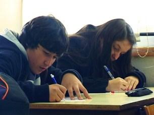 Estudantes podem inscrever