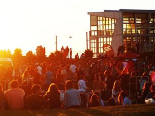 Os concertos são a grande novidade da 3.ª edição do festival Foto: DR