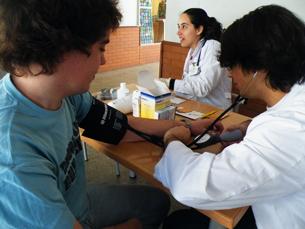 """A ansiedade e o stress são uma realidade entre os estudantes de Medicina, não fosse este um curso que """"deve ser encarado com muita seriedade"""" Foto: Arquivo JPN"""